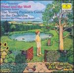 Prokofiev: Peter and the Wolf; Britten: Young Person's Guide to the Orchestra