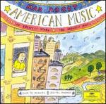 Mad about American Music