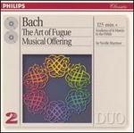 Bach, J.S. : the Art of Fugue; a Musical Offering