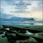 Maxwell Davies: Into the Labyrinth; Sinfonietta Accademica