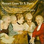 Mozart Goes to a Party