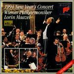 1994 New Year's Concert