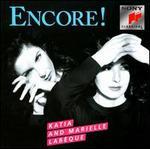 Katia & Marielle Labeque: Encore!