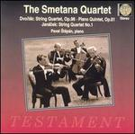 The Smetana Quartet plays Dvor�k and Jan�cek