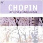 Chopin: 4 Impromptus; 4 Nocturnes; Fantasie