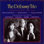 The Debussy Trio