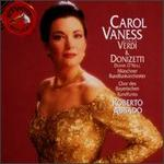 Carol Vaness Sings Verdi & Donizetti