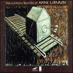 LeBaron: The Musical Railism Of