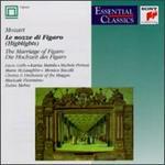 Le Nozze di Figaro [Highlights]