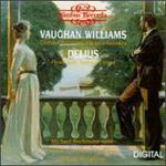 Vaughan Williams: The Wasps; The Lark Ascending; Delius: Florida Suite