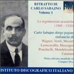 Retrospektive Carlo Sabajno (Aufn.1905-20) Vol.1