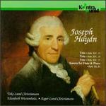 Haydn: Trios; Sonata for Flute & Piano