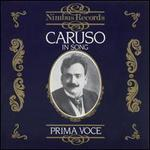 Caruso in Song (#Ni7809)