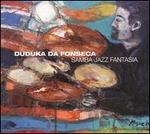 Samba Jazz Fantasia [Audio Cd] Da Fonseca, Duduka