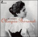 The Complete Olimpia Boronat