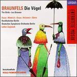 Braunfels: Die Vogel