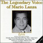 Mario Lanza Legendary