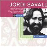 Veritas Portraits: Jordi Savall