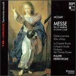 Mass in C Minor / Meistermusik