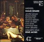 Haendel: Giulio Cesare