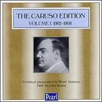 Caruso Edition 1