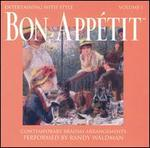 Entertaining With Style, Vol. 1: Bon Appetit