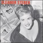 Eleanor Steber in Concert (1956-1958)