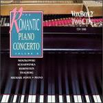 The Romantic Piano Concerto, Vol. 3