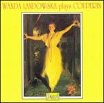 Wanda Landowska Plays Couperin