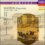 Haydn Concertos