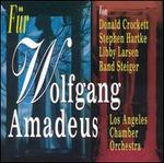 Fnr Wolfgang Amadeus (Tributes to Mozart)