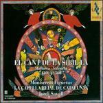 El Cant de la Sibil-la, Mallorca & Val�ncia, 1400-1560