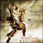 The Forbidden Kingdom [Original Motion Picture Score]