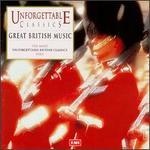 Unforgettable Classics: Great British Music
