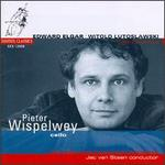 Pieter Wispelwey plays Edward Elgar & Witold Lutoslawski