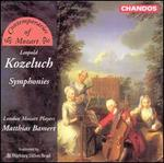 Kozeluch: Symphonies