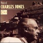 Music of Charles Jones