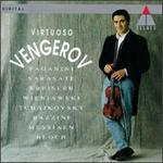 Paganini-Sarasate-Kreisler-Wieniawski [Autographed]