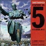 Shostakovick: Symphony No.5 In D Minor