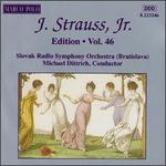 J. Strauss, Jr. Edition, Vol. 46