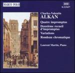 Charles Valentin Alkan: Piano Music