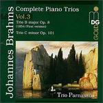 Complete Piano Trios 3
