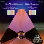 Rochberg: Concerto/Druckman: Prism