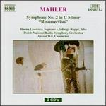 "Mahler: Symphony No. 2 ""Resurrection"""