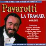 The Greatest Voice in Opera: Highlights from La Traviata