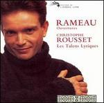 Rameau: Overtures
