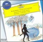 Schubert: Goethe Lieder (Dg the Originals)