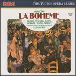Puccini: La Boheme