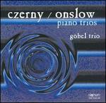 Czerny: Piano Trio #4 Op.289 / Onslow: Piano Trio in C Min Op.26