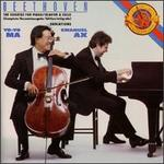 Beethoven: Sonatas for Cello & Piano; Variations, WoO. 46; Variations, Op. 66
